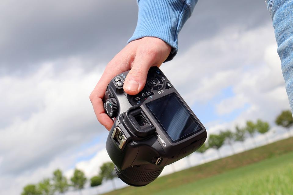 achat appareil photo